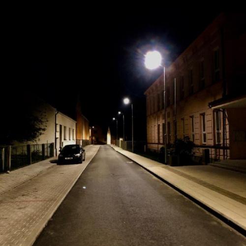 Pouliční světla, Staňkov