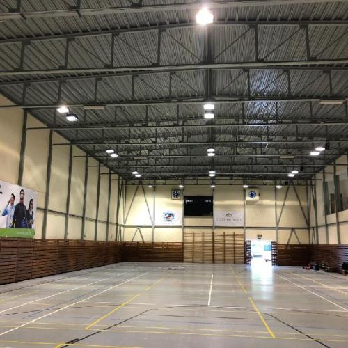 Sportovní hala, Český Krumlov
