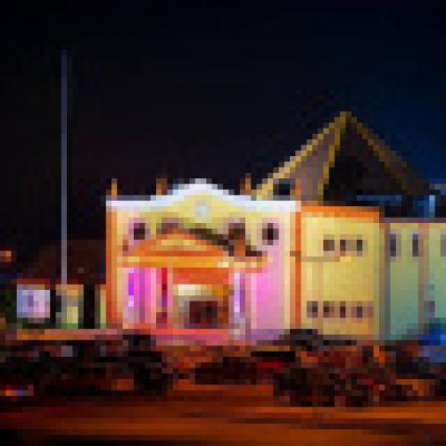 Casino Imperátor, Dolní Dvořiště