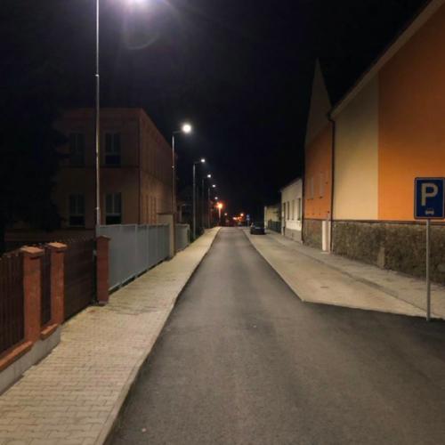 Pouliční světla, Staňkov?7