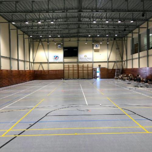 Sportovní hala, Český Krumlov?7